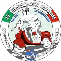 EUROLAMBRETTA 2017 Adria Włochy