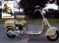 Lambretta A - 1947