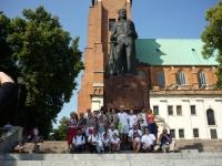 SKUTERMANIA XIII 2012 r - Gniezno