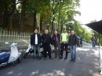SKUTERMANIA XIII bis 2012 r.-Szymocice             14.09 – 16.09.2012 r.
