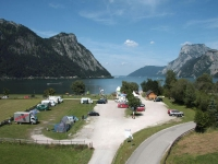 Eurolambretta 2015 w Ebensee - Austria