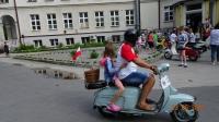 SKUTERMANIA XVIII w 2017 r. - BUSKO ZDRÓJ