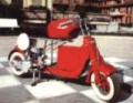 Lambretta A - SPORT
