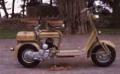 Lambretta C