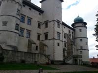 SKUTERMANIA XIV BIS 2013 r.- Lipnica Murowana -  wrzesień 2013 r.