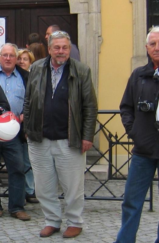 Ś.P. Szołtysek Andrzej