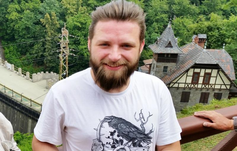 Wojciechowski Maciej
